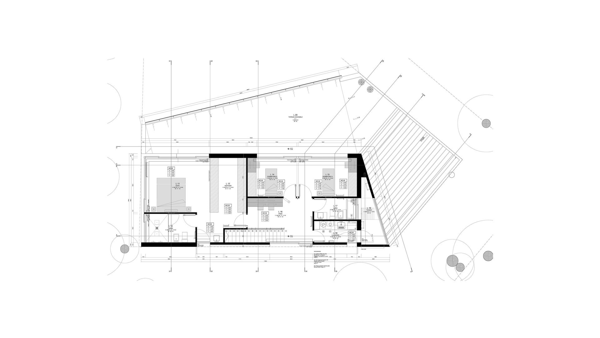 Casa CFS
