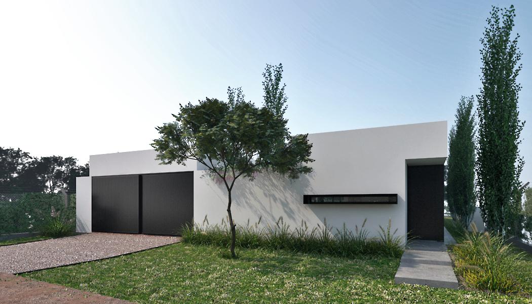 Casa CMF