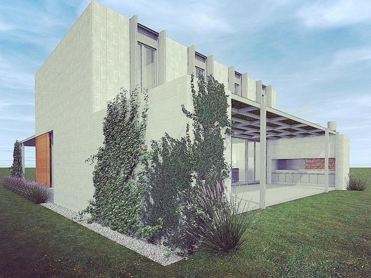 Casa CSA